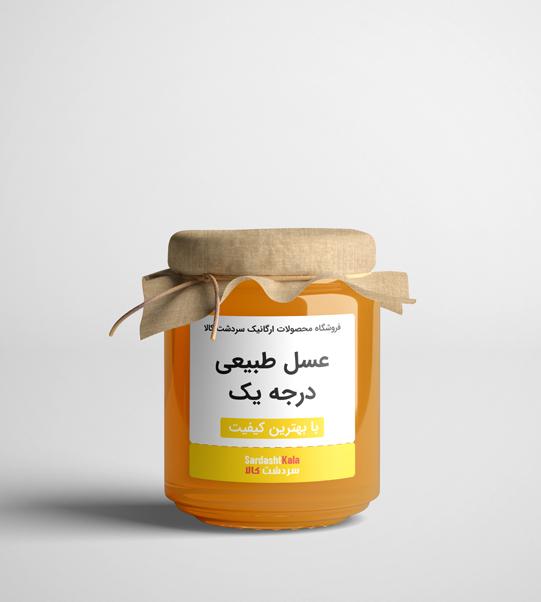 عسل رواق سردشت